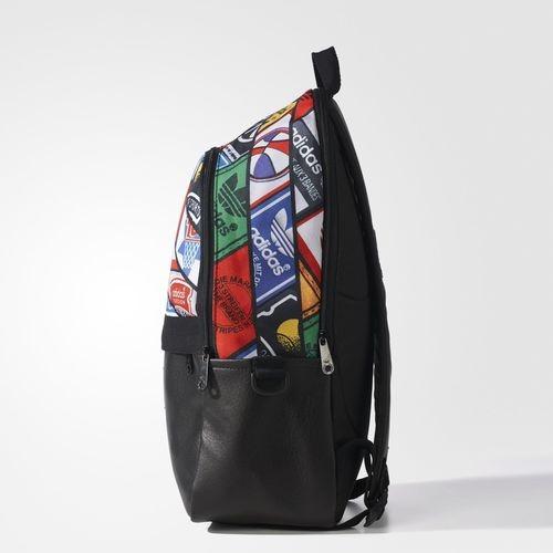 Balo Adidas Originals Tongue Lab Backpack AB3909 12