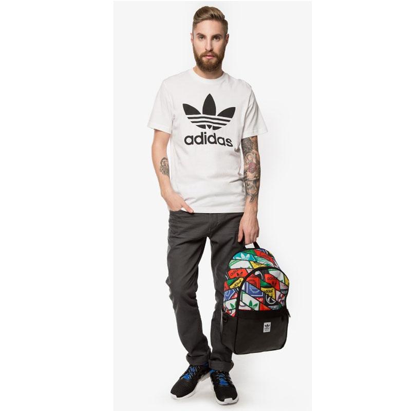 Balo Adidas Originals Tongue Lab Backpack AB3909 15
