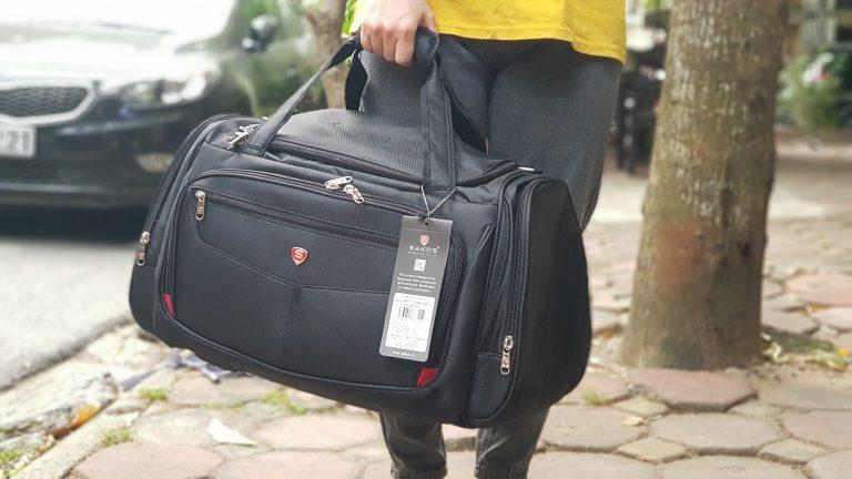 Sakos M Traveller - chuẩn túi du lịch người bạn của mọi nhà 7