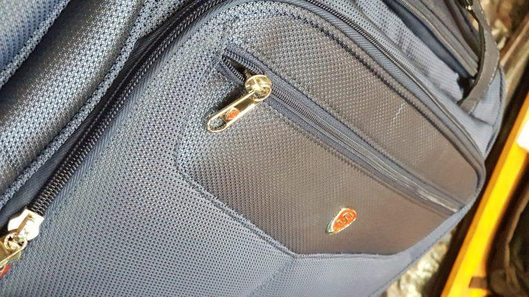 Sakos M Traveller - chuẩn túi du lịch người bạn của mọi nhà 3