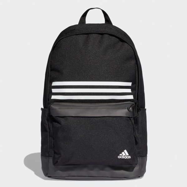 Balo adidas Classic 3-Stripes Pocket Backpack 1