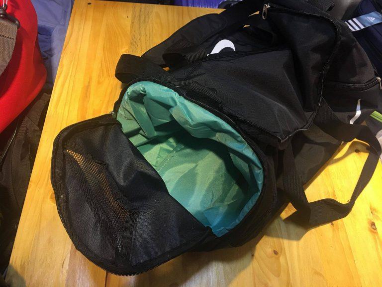 Đi du lịch 2-3 ngày dùng túi loại nào? 4