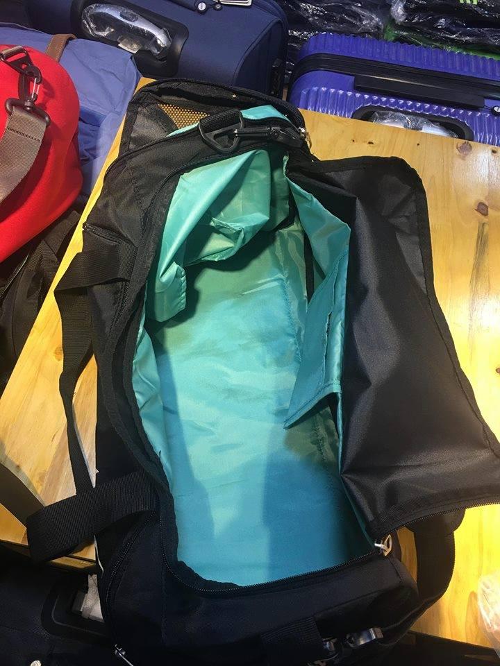 Đi du lịch 2-3 ngày dùng túi loại nào? 3
