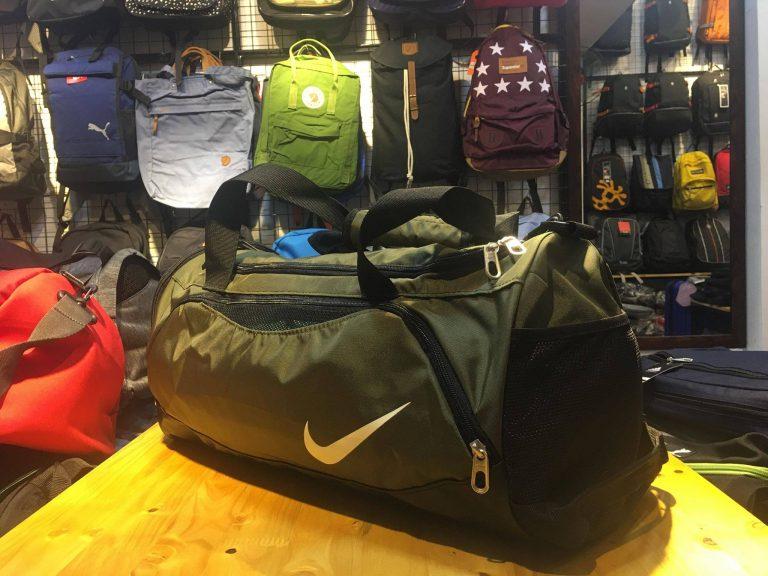 Đi du lịch 2-3 ngày dùng túi loại nào? 7