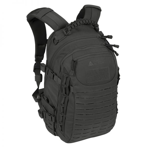 Balo Direct Action Dragon Eggs Backpack màu đen 1