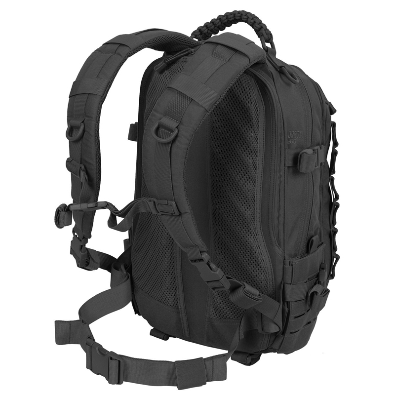 Balo Direct Action Dragon Eggs Backpack màu đen 11
