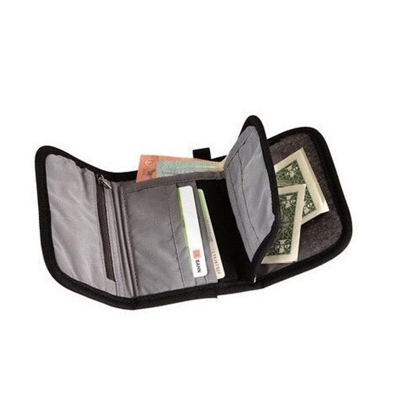 Ví Jack Wolfskin Embankment Wallet 16