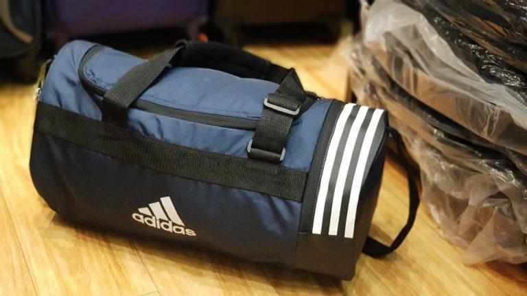 Điểm mặt 3 mẫu túi tập gym hàng hiệu, giá hời chỉ dưới 500.000 đồng 1