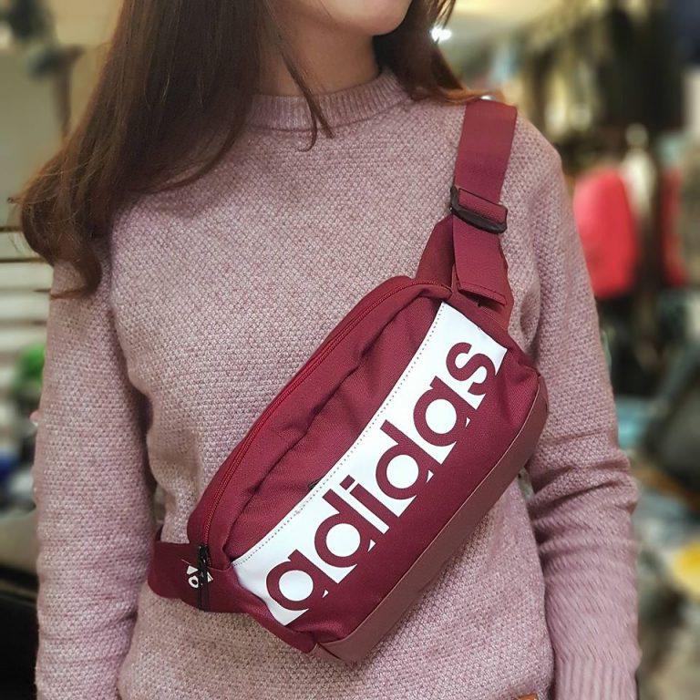 Túi bao tử đa năng Adidas S99983 bạn đã có trong tủ đồ? 2