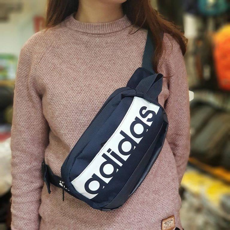 Túi bao tử đa năng Adidas S99983 bạn đã có trong tủ đồ? 1