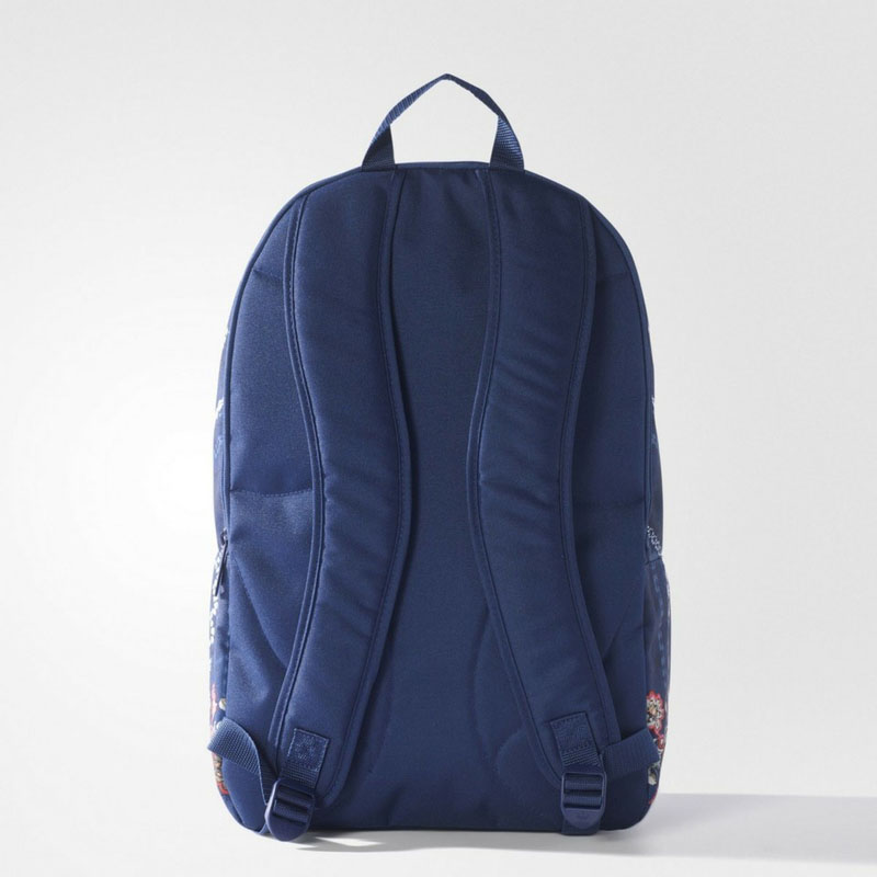 Balo Adidas Originals Cirandeira Essentials Backpack 17