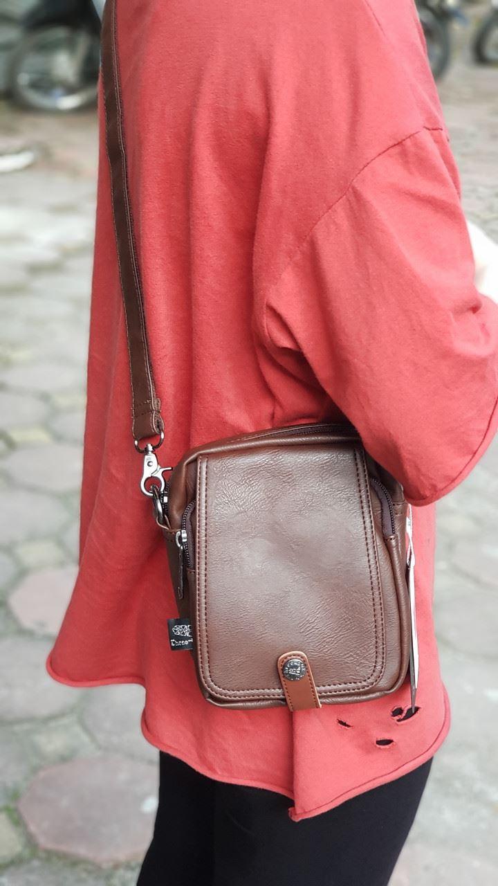 Cá tính, phong cách với 3 mẫu túi thể thao đeo chéo hàng hiệu 8