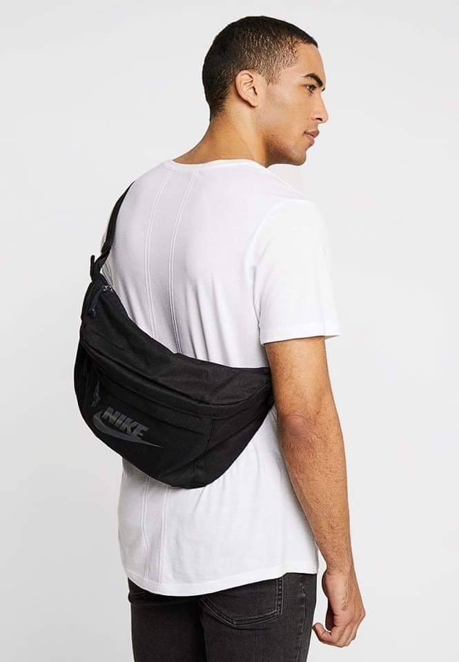 Túi balo đeo chéo Nike Hip Pack BA5751-010 2