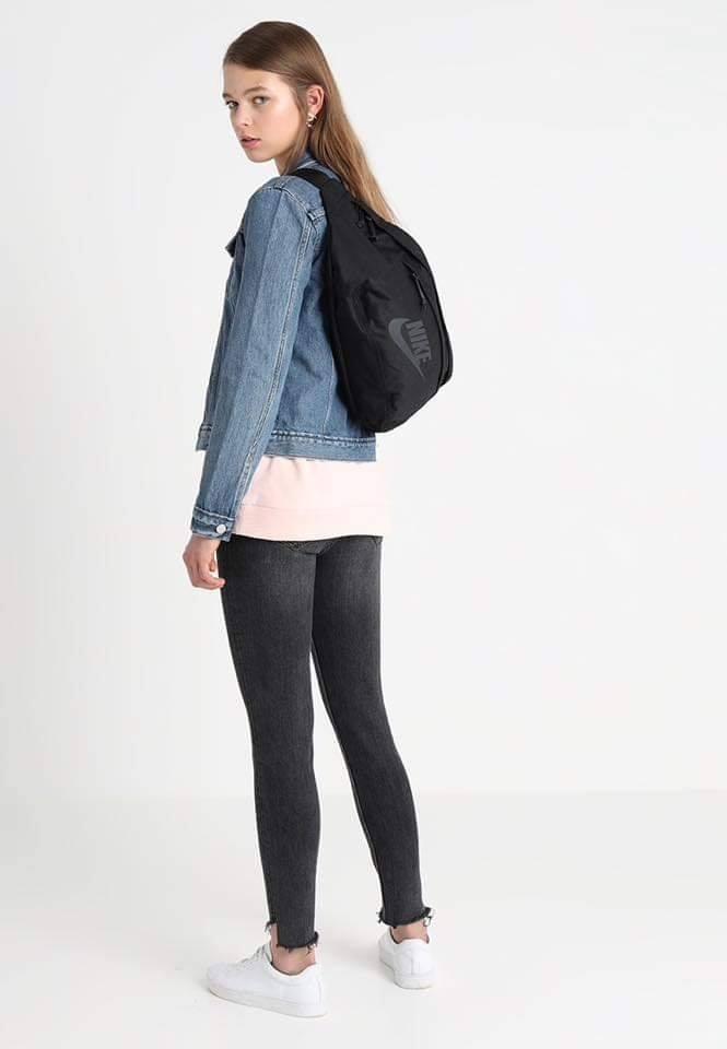 Túi balo đeo chéo Nike Hip Pack BA5751-010 12