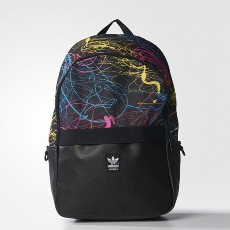 Balo Adidas Multicolor AO3423 2