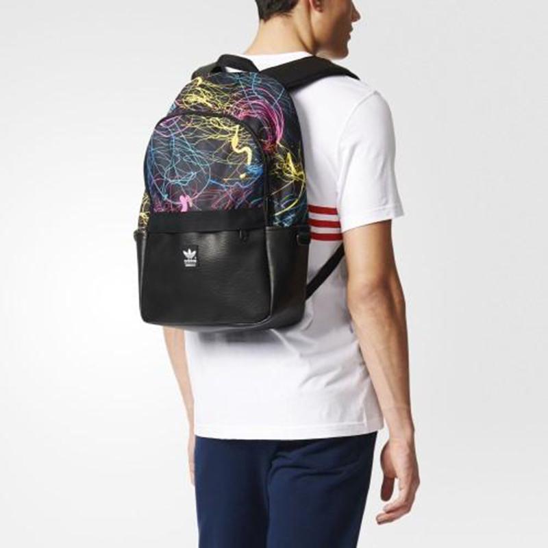 Balo Adidas Multicolor AO3423 15