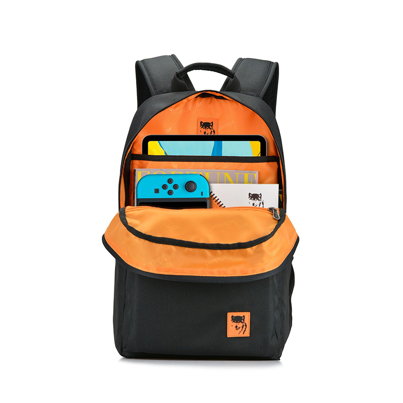 Balo Mikkor The Clarence Backpack 13
