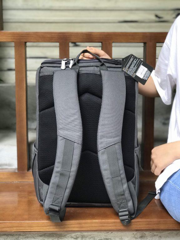 Khám phá ngay mẫu balo laptop mới về nhà Mikkor - Mikkor The Kalino 4