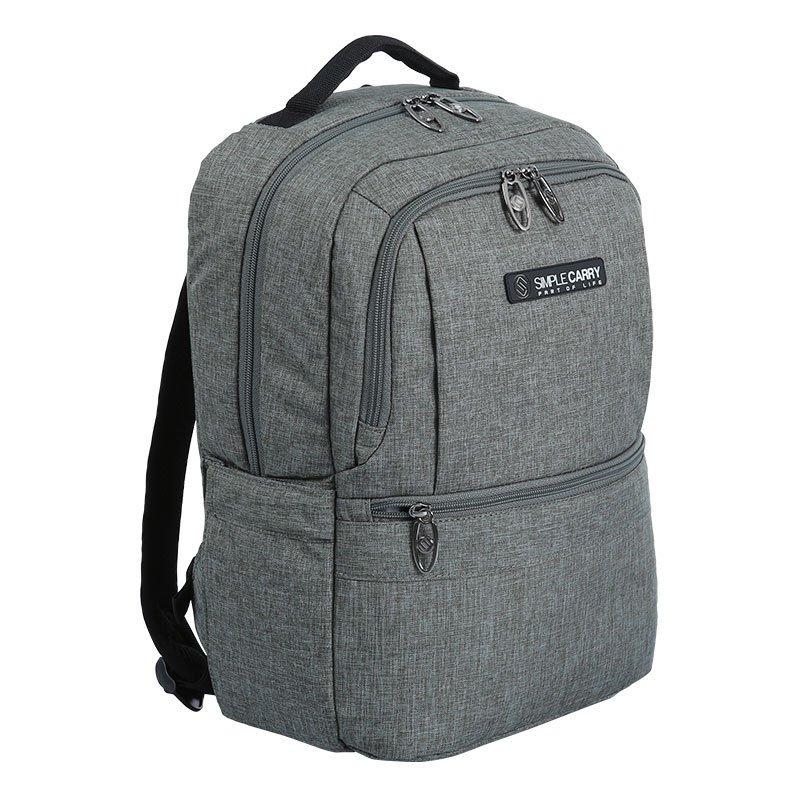 Balo laptop SimpleCarry ISSAC6 11