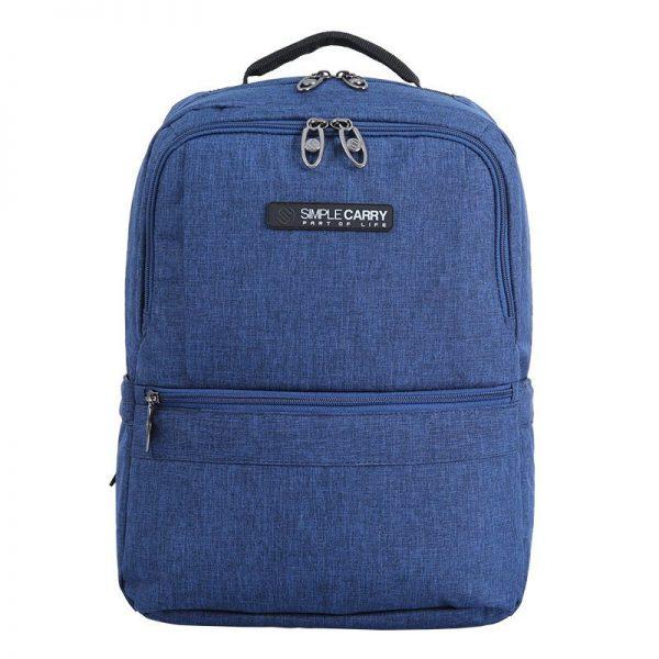 Balo laptop SimpleCarry ISSAC6 1