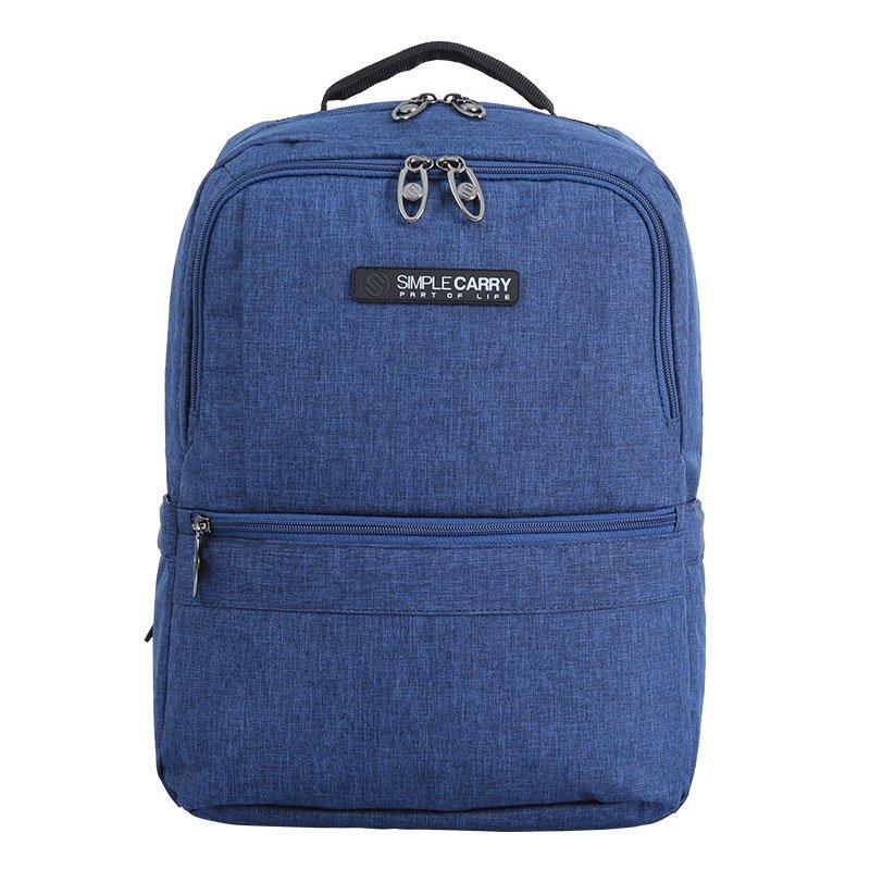 Balo laptop SimpleCarry ISSAC6 2