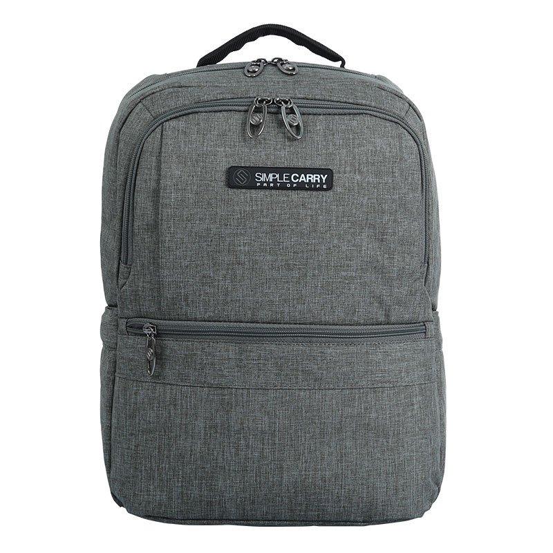 Balo laptop SimpleCarry ISSAC6 18