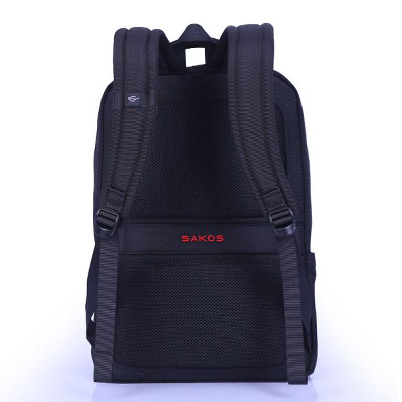 Balo laptop Sakos HERO i15 12