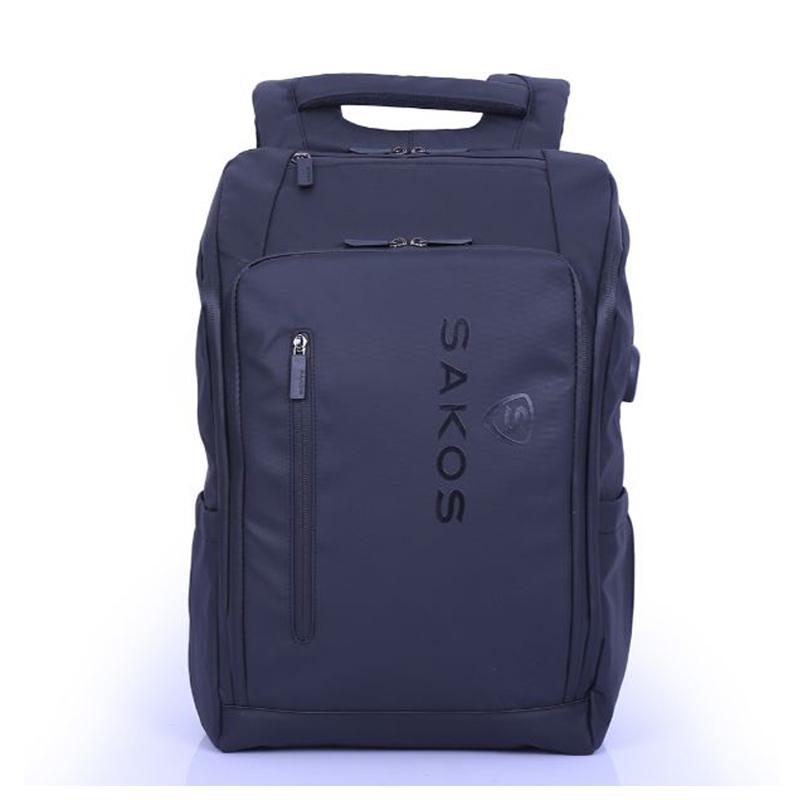 Balo laptop Sakos MORALE i17 2