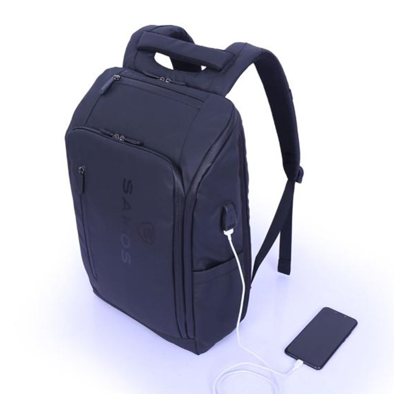 Balo laptop Sakos MORALE i17 11