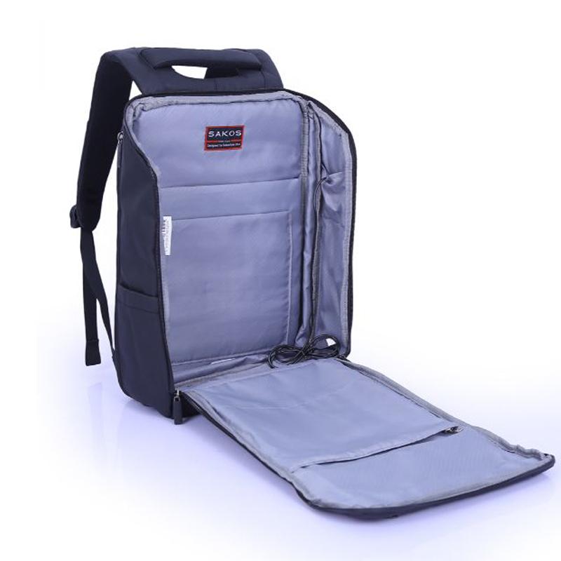 Balo laptop Sakos MORALE i17 12