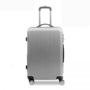 Vali kéo nhựa StartUp VLN-806 Size Ký Gửi 24 19