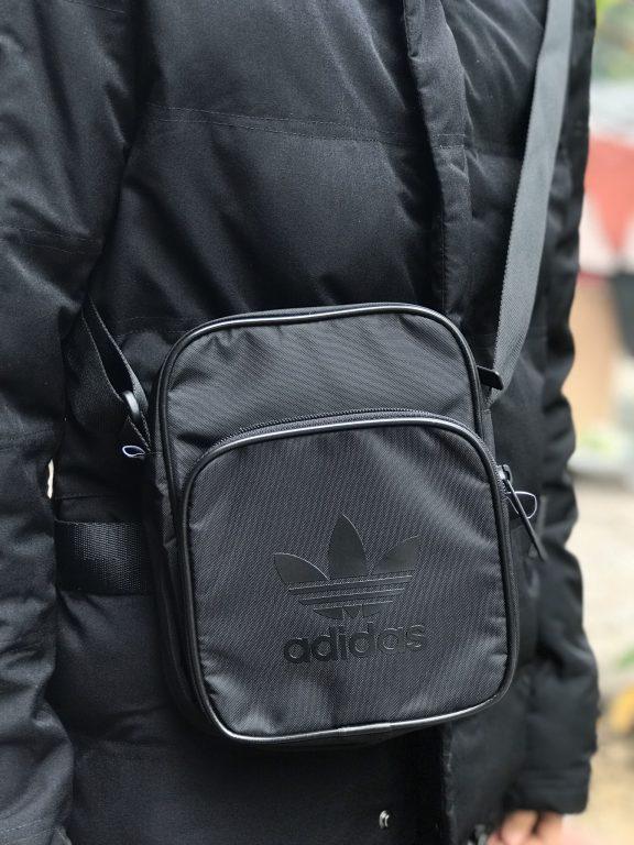 Túi Adidas Mini Bag 2019 9