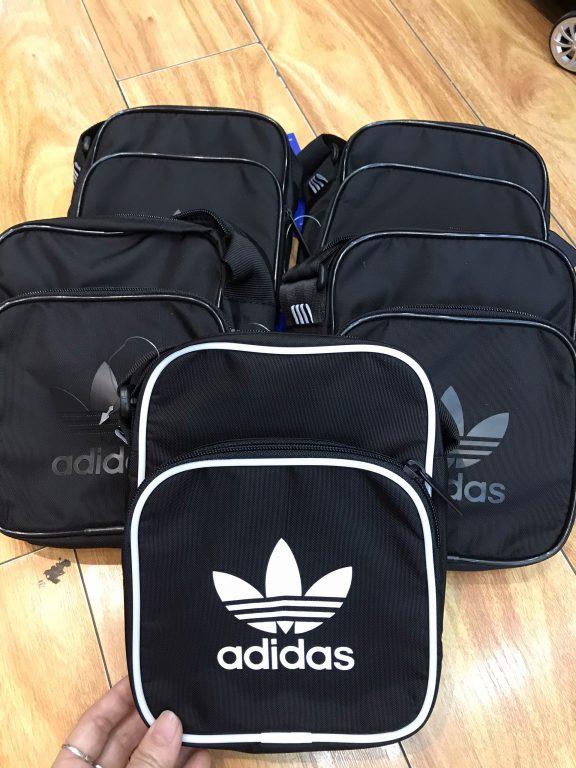 Túi Adidas Mini Bag 2019 10