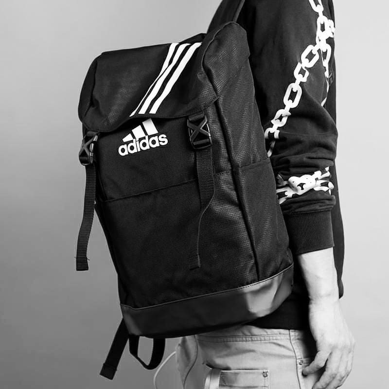 Balo Adidas 3-Stripes Backpack CF3290 8
