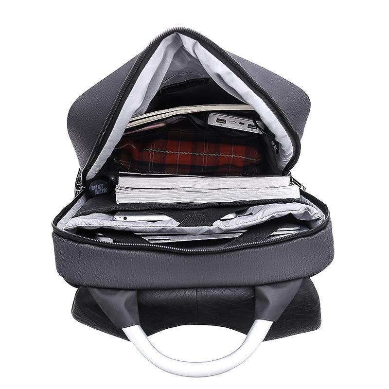 Balo laptop chống nước Arctic Hunter BAH923 7