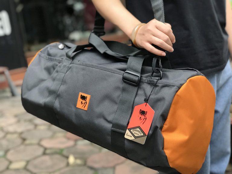 Khơi dậy đam mê dịch chuyển cùng túi xách Mikkor The Sporty Gear 4