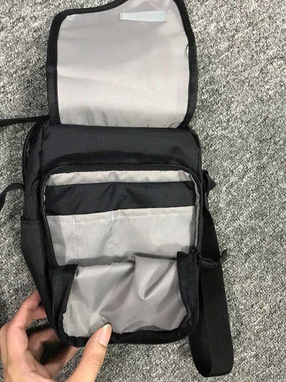 Túi đeo chéo nhỏ gọn - phụ kiện không thể thiếu khi xuống phố 4