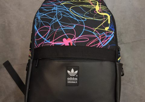 Cá tính, nổi bật cùng Adidas Multicolor AO3423 9