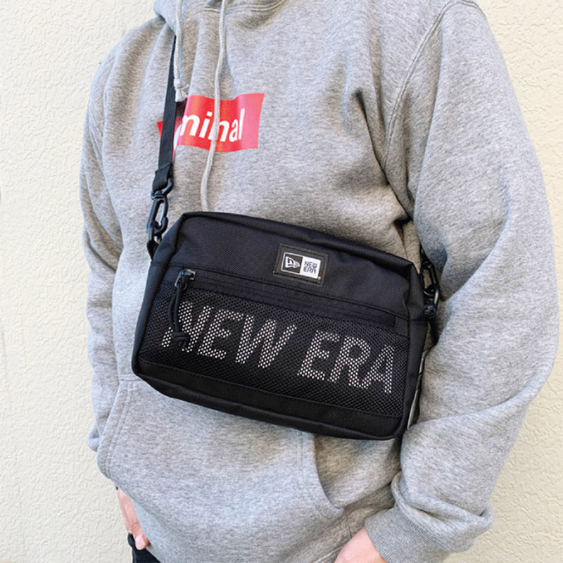 Túi đeo chéo New Era Shoulder Bag 9