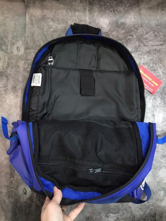 Balo laptop chống thấm nước - item thích hợp cho những ngày mưa gió 3
