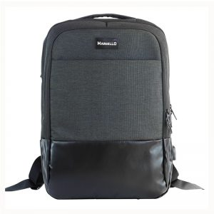 Balo Laptop Marcello 01 Backpack 7