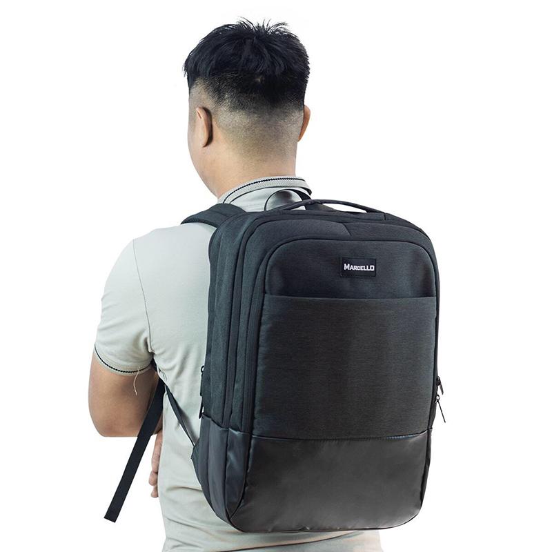 Balo Laptop Marcello 01 Backpack 15