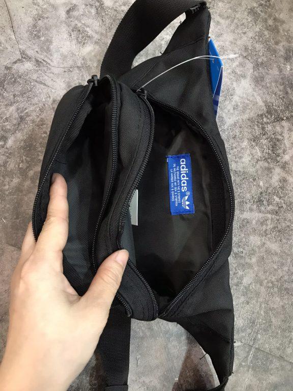 Túi bao tử Adidas DW8885 chỉ 160k - không bao giờ lỗi mốt, lại cực tiện dụng 5