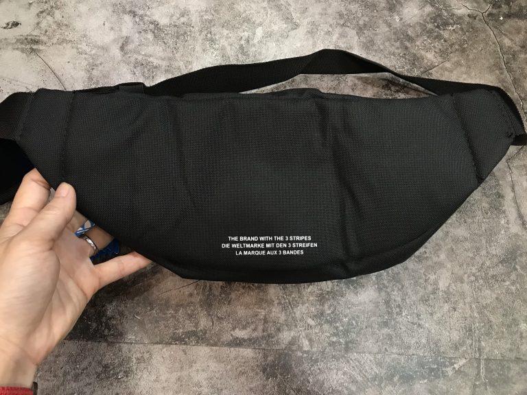 Túi bao tử Adidas DW8885 chỉ 160k - không bao giờ lỗi mốt, lại cực tiện dụng 4