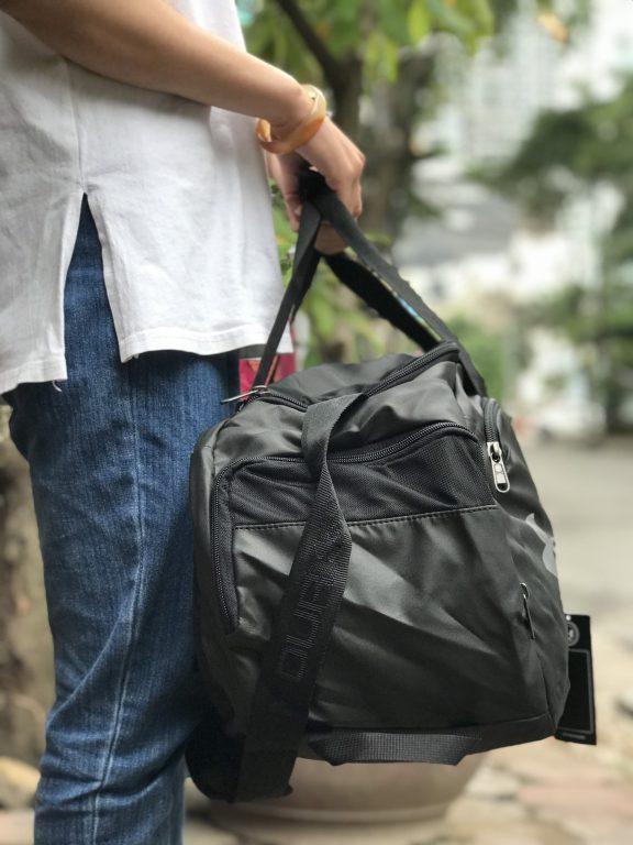 Túi du lịch đựng được cả thế giới - phụ kiện không thể thiếu khi đi du lịch 3