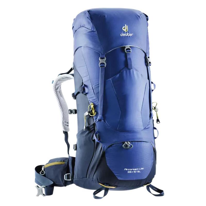 Balo phượt leo núi Deuter AirContact Lite 35+10 SL 14
