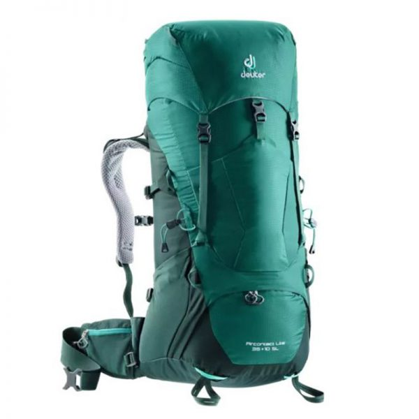 Balo phượt leo núi Deuter AirContact Lite 35+10 SL 1