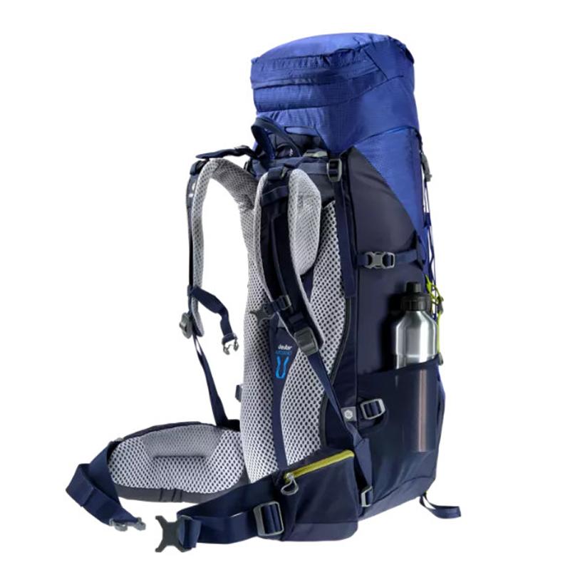 Balo phượt leo núi Deuter AirContact Lite 35+10 SL 12