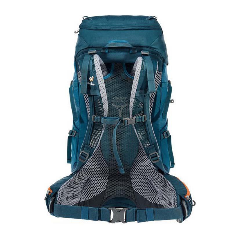 Balo du lịch leo núi Deuter Futura 30 11