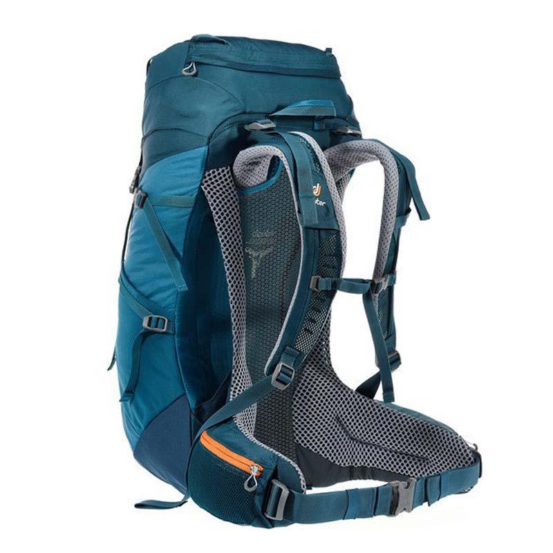 Balo du lịch leo núi Deuter Futura 30 12